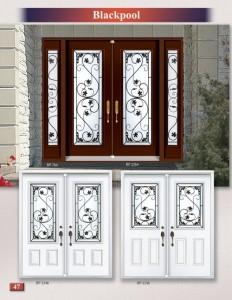 Toronto French doors