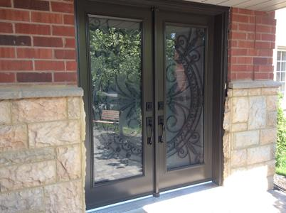 High Quality French Doors Toronto Direct Pro Windows And