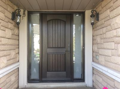 Exterior Doors Replacement And Manufacturing Toronto And Gta