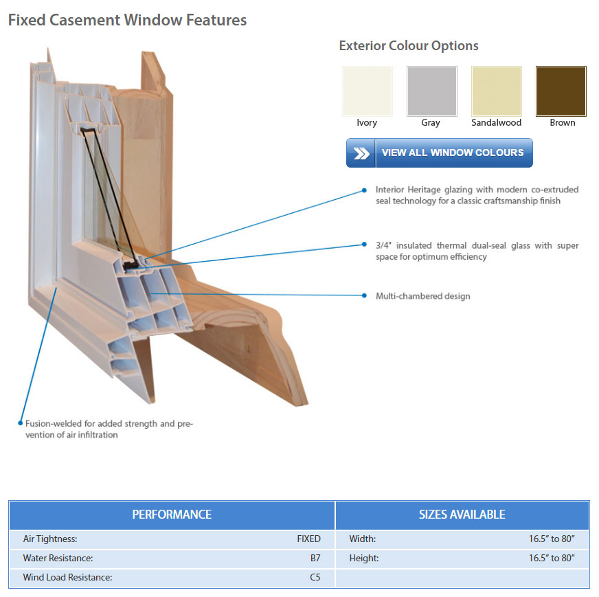 Fixed-Casement-Window-Features