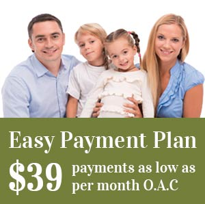 DirectPro - Easy payment Plan