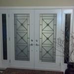 front doors toronto