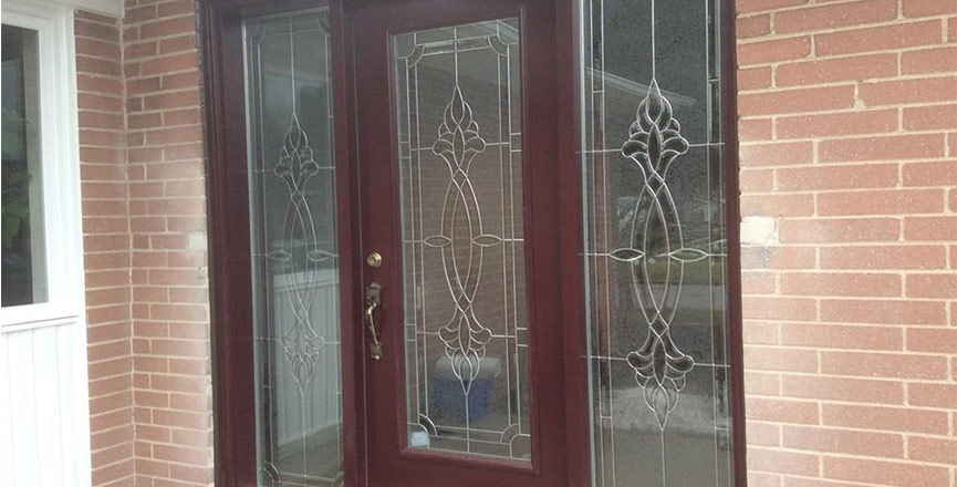 Entry Doors Toronto are the Ultimate Door Option