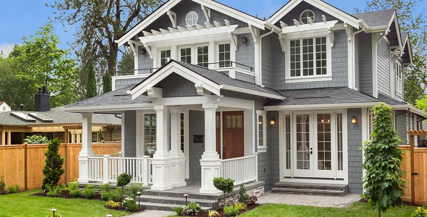 Latest Trends for Windows and Doors Toronto