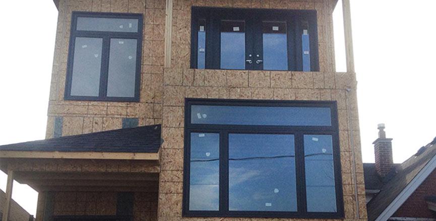 Let Your Home Shine With Vinyl Windows Toronto Directpro Ca