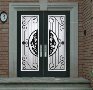 Front doors in toronto