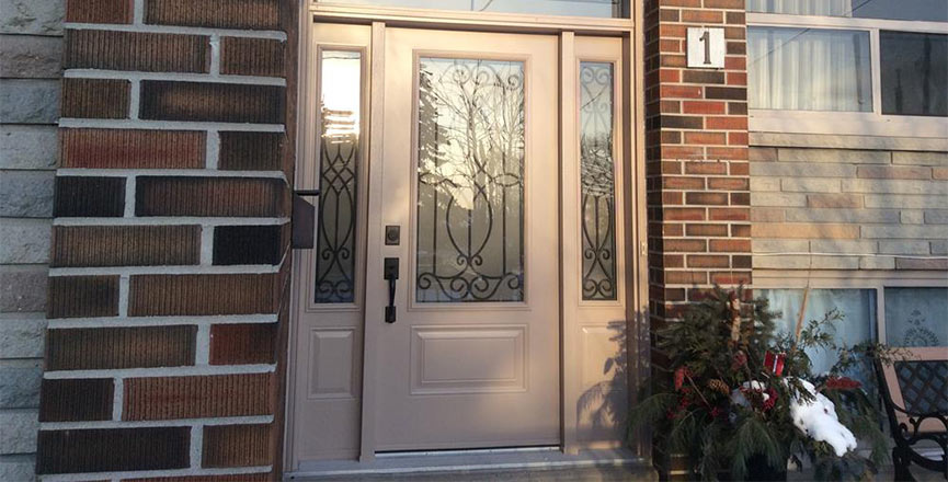 High Quality Exterior Doors Jefferson Door: Security With High Quality Entry Doors Toronto │ Directpro.ca