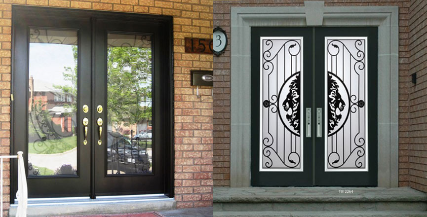 More Beautiful Exterior Doors for Your House