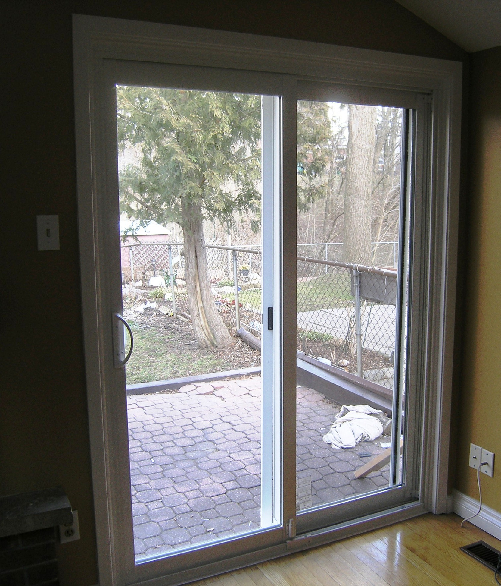 Good 1944 #70633E Windows And Patio Door Retrofit Installation And In Etobicoke  Direct Pic Retrofit Patio