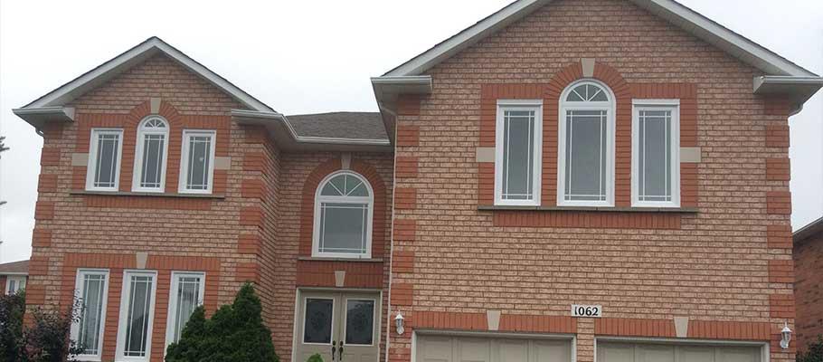 Windows and Doors Etobicoke