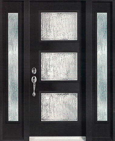 Novatech Doors catalog