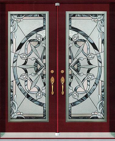 Cedar Doors Catalog