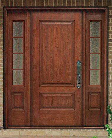 Master Grain Doors catalog