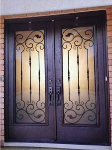Fiberglass Doors in Toronto