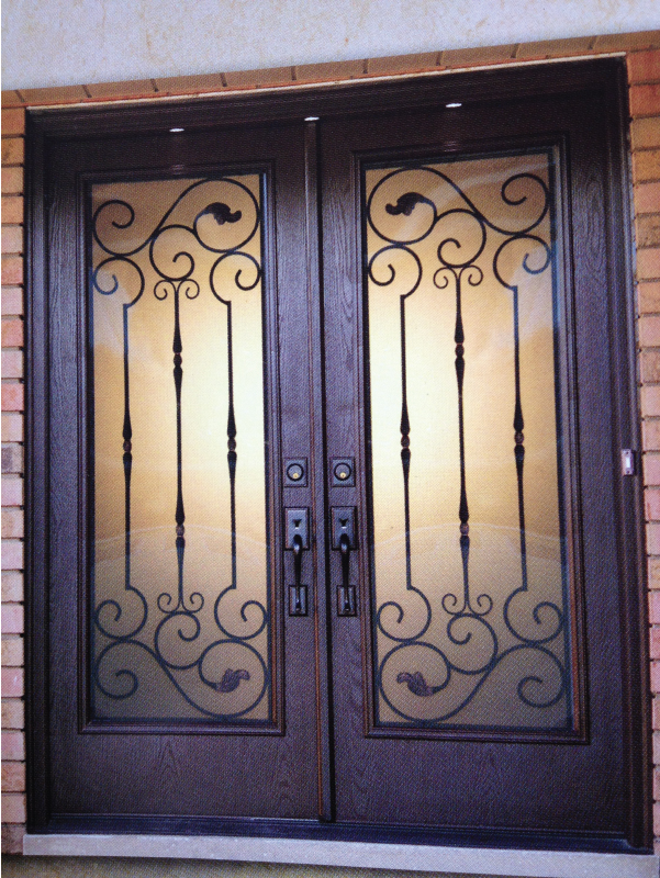 door-wrought-iron-toronto