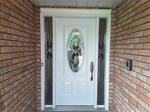 Exterior Doors Replacement and Manufacturing | Toronto and GTA on