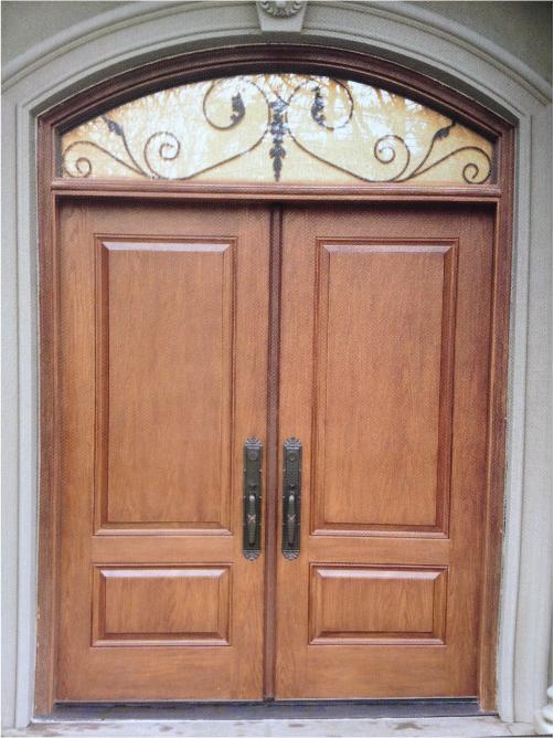 front-fiberglass-door-toronto