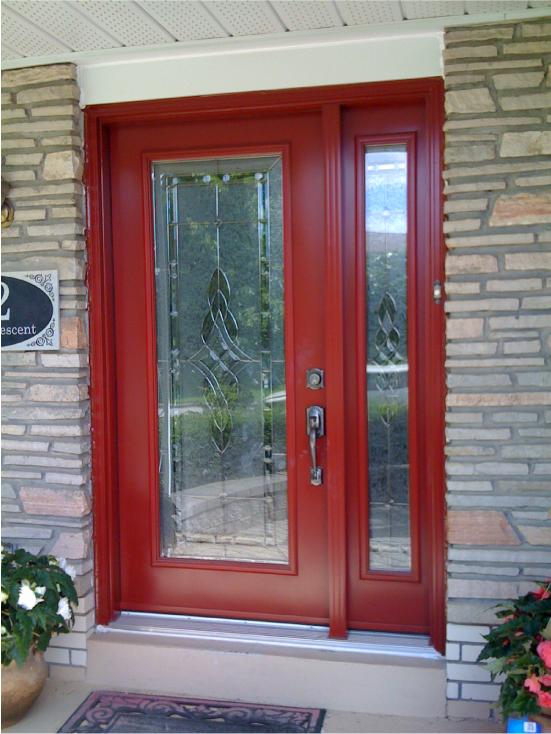 painted-steel-door-toronto