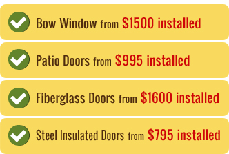 DirectPro Windows and Doors Toronto